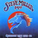 Steve Miller Band Album Art