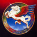 Steve Miller Band Album Art - classic-rock icon
