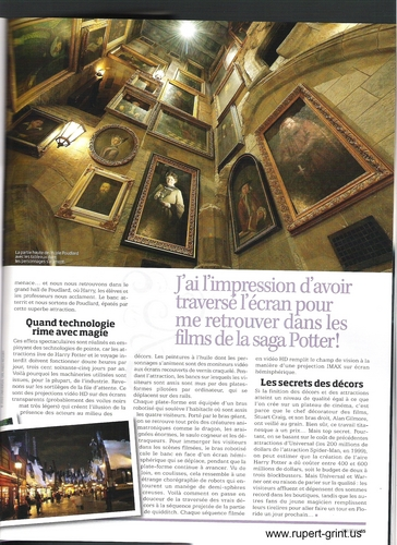 Studio Live Magazine (December)