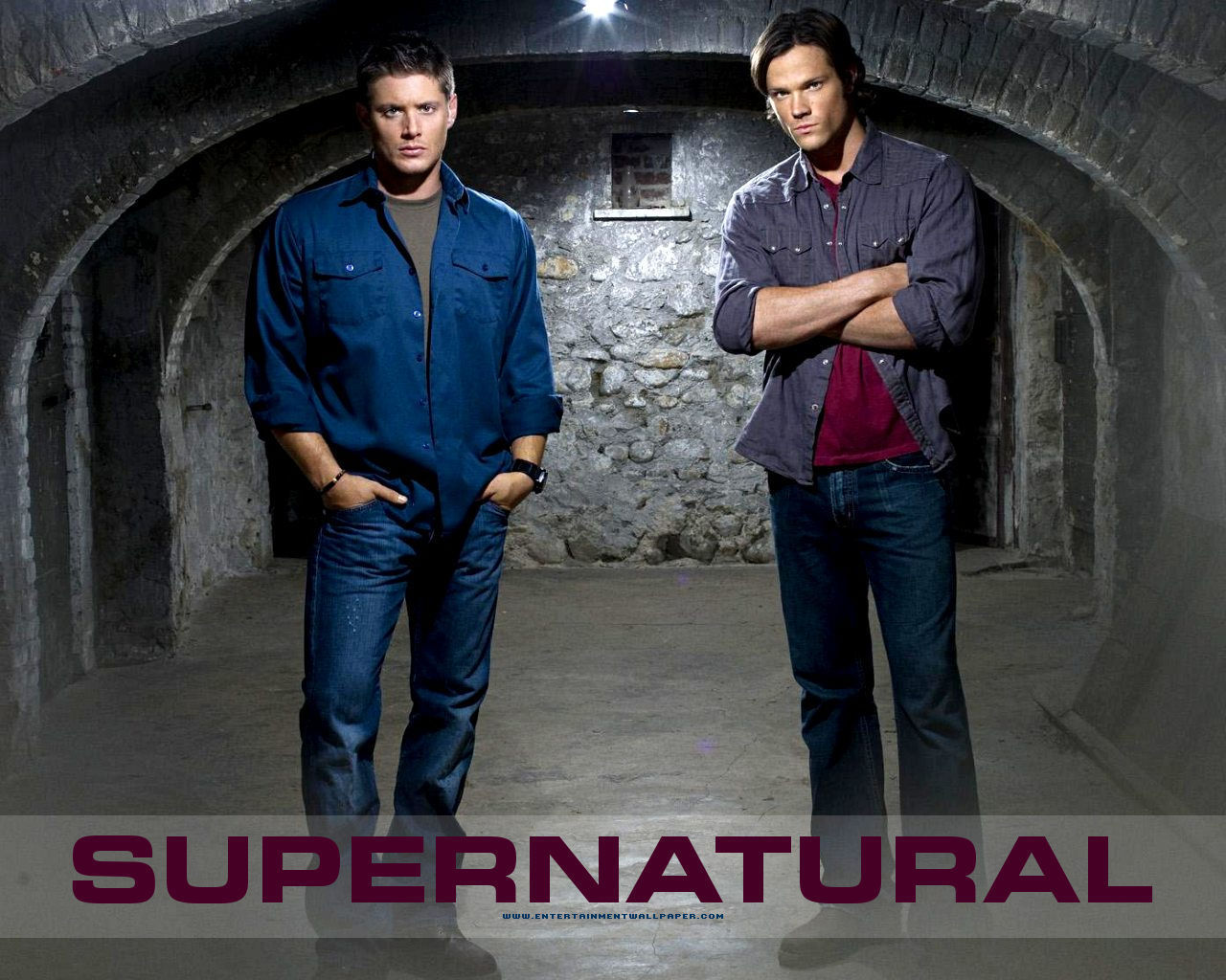 Supernatural characters images Supernatural wallpapers HD ...