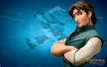tangled - Tangled offical wallpapers wallpaper