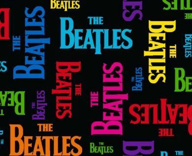 Bright Colors Images The Colourful Beatles Wallpaper And Background Photos