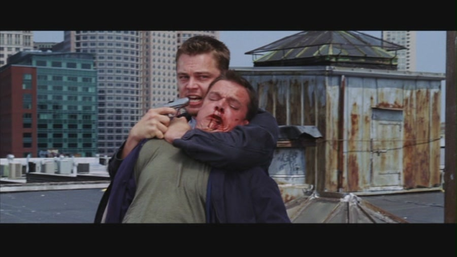 The Departed - The Departed Image (17244792) - Fanpop