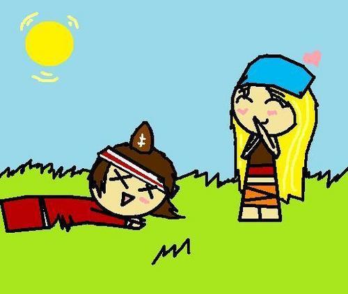 Tyler & Lindsay