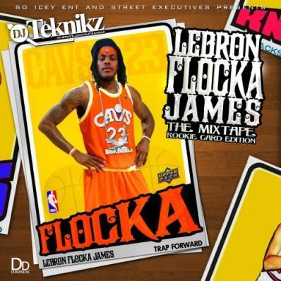 Waka Flocka Lebron Flocka James