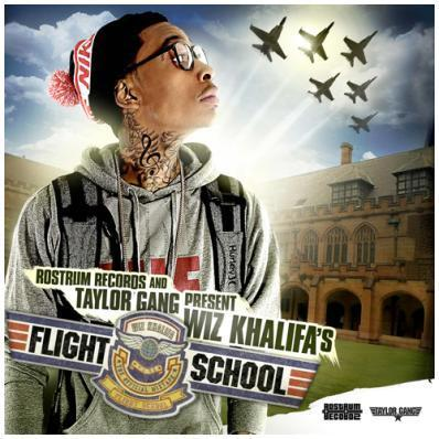 Wiz Khalifa's Flight School