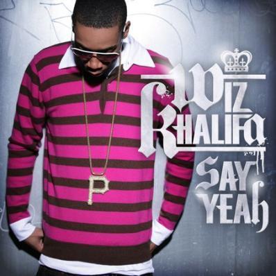Wiz Khalifa Say Yeah