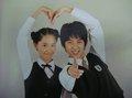 YoonBum (Yoona & Kibum)