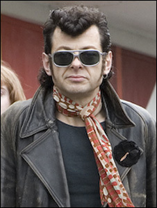 as ian dury