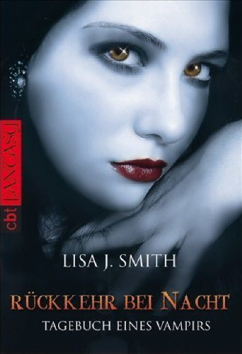 beautiful vampire elena (german cover ) nightfall