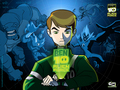 ben10 - ben-10-alien-force-2011 wallpaper