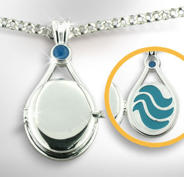 H2O Just Add Water wallpaper entitled cleo's locket