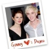 Draco and Ginny fotografia called draco and ginny