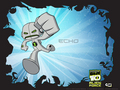 echo echo - ben-10-alien-force-2011 wallpaper