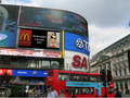 funny mcdonalds on piccadilly circus - funny-jokes photo