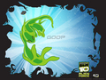 goop - ben-10-alien-force-2011 wallpaper