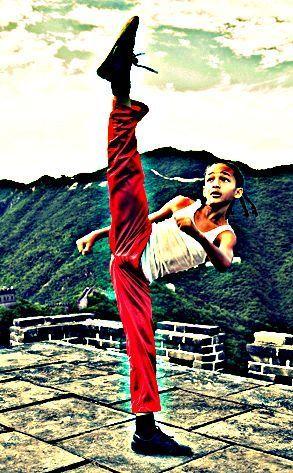 jada karate