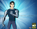 kevin - ben-10-alien-force-2011 wallpaper
