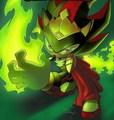 king shadow
