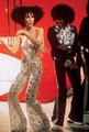 michael & cher - michael-jackson photo