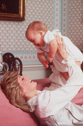 princess-of-wales-with-her-son-prince-william