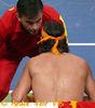 Rafael Nadal photo entitled rafa spain kiss