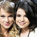 selena & taylor - taylor-swift-and-selena-gomez icon