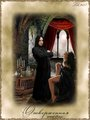 severus snape and hermione granger - hermione-and-severus fan art