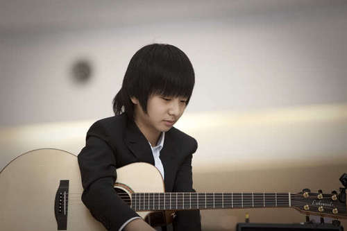 Sungha Jung images sungha jung wallpaper and background photos