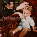 super cute - the-jackson-children photo