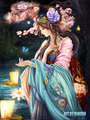 the beauty of the fairy