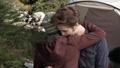 'Eclipse' Behind The Scenes Screencaps - twilight-series photo