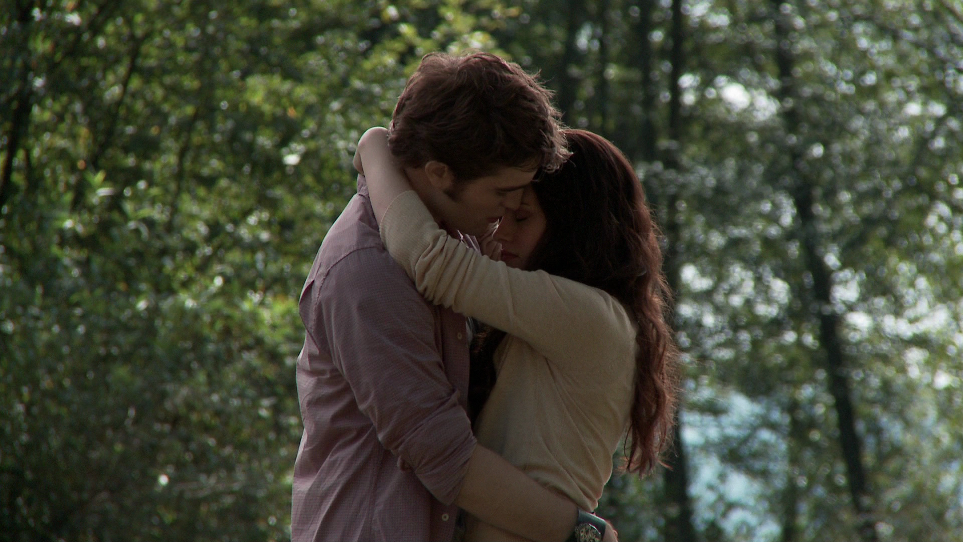 'Eclipse' Behind The Scenes Screencaps