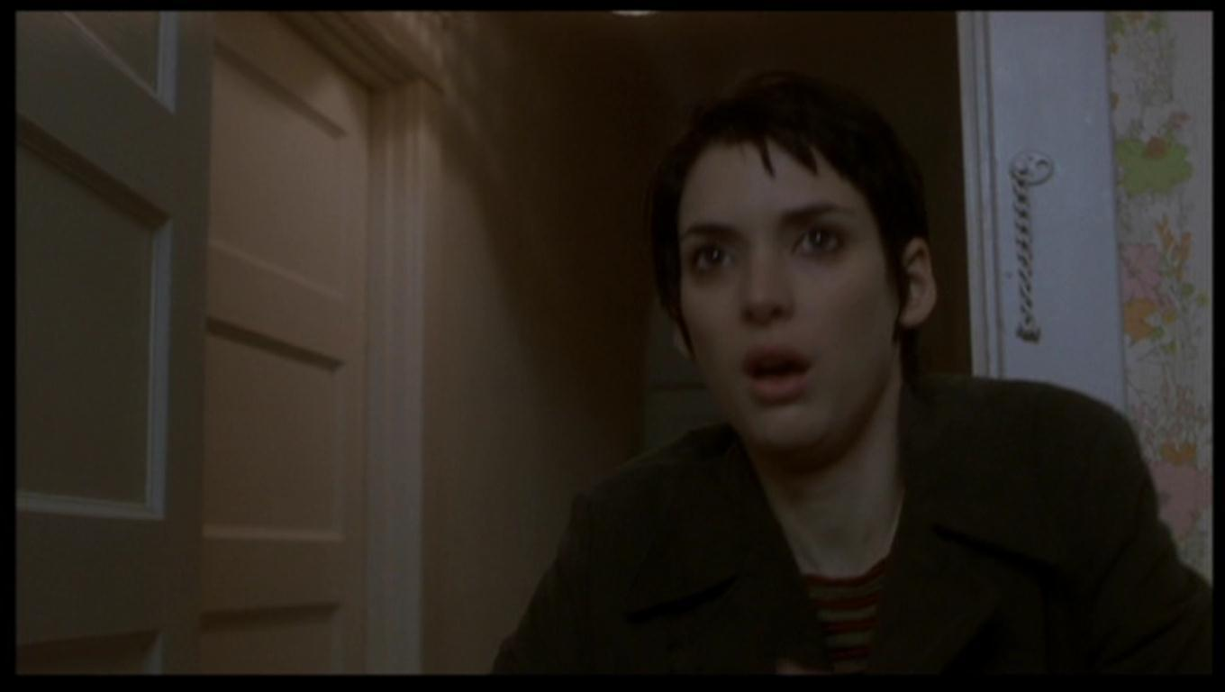 girl interuppted Girl, interrupted girl, interrupted chronicles kaysen's stay at mclean through a series of vignettes that describe a parallel universe in the psychiatric hospital unlike her.