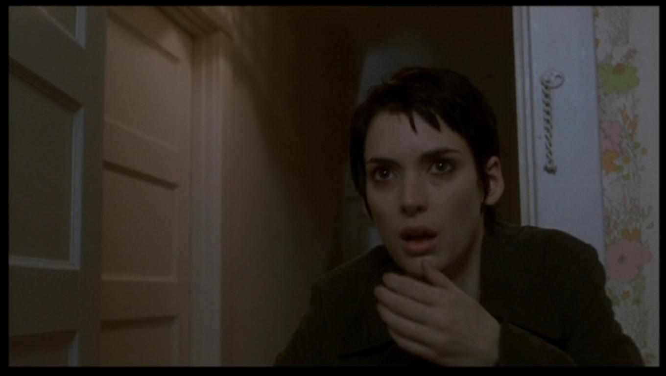 Winona Ryder Angelina Jolie Movie