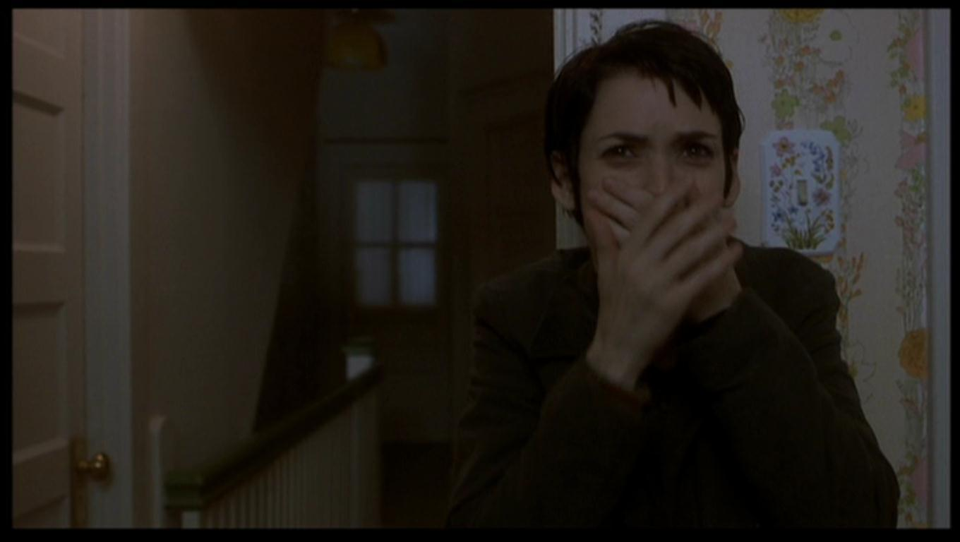 psychological movie review of girl interupted Watch girl, interrupted full movie online stream girl, interrupted the 1999 movie videos, trailers, reviews & more.