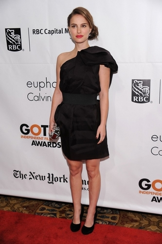 IFP's 20th Annual Gotham Independent Film Awards at Cipriani, دیوار سٹریٹ, گلی