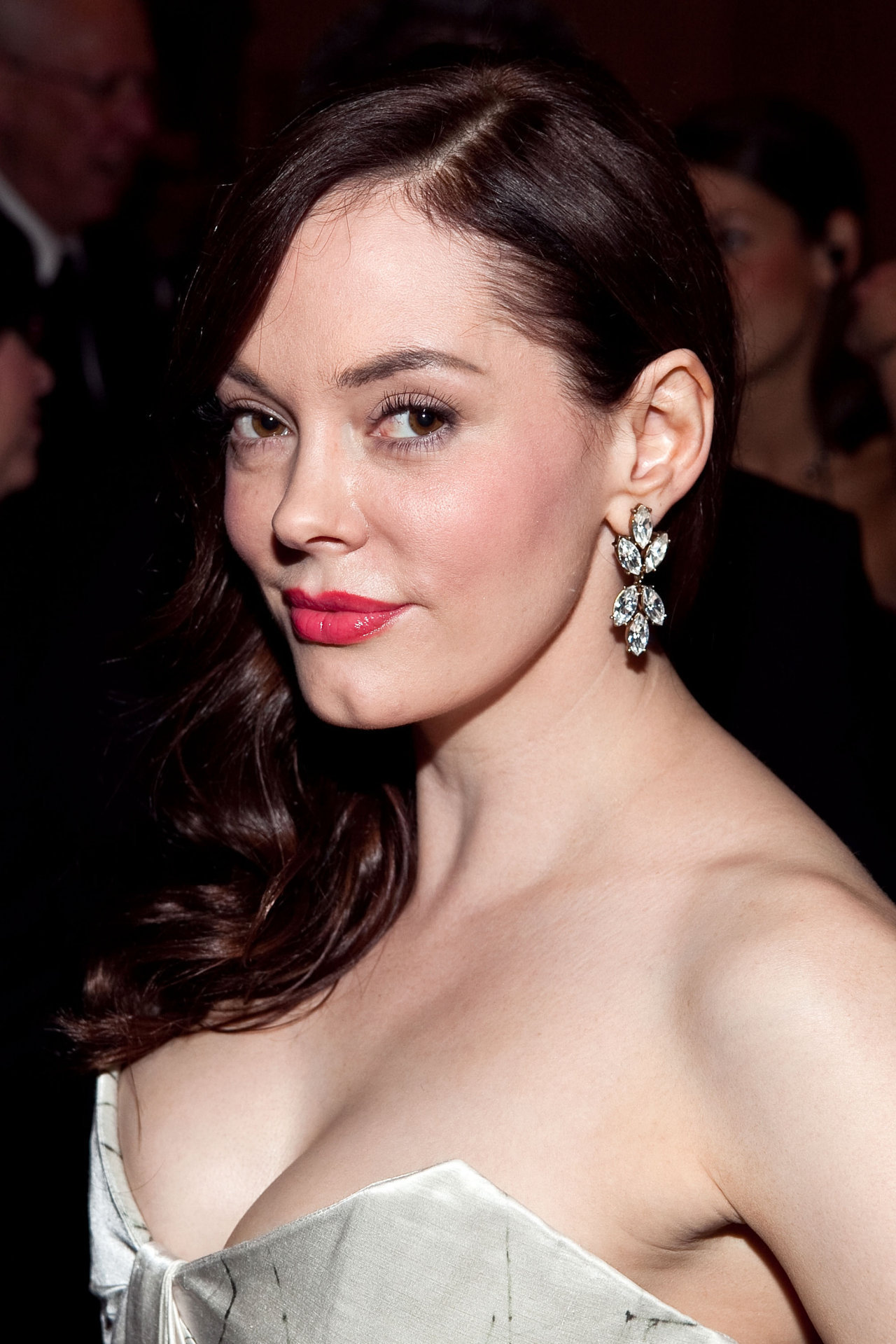 Rose Mcgowan Net Worth