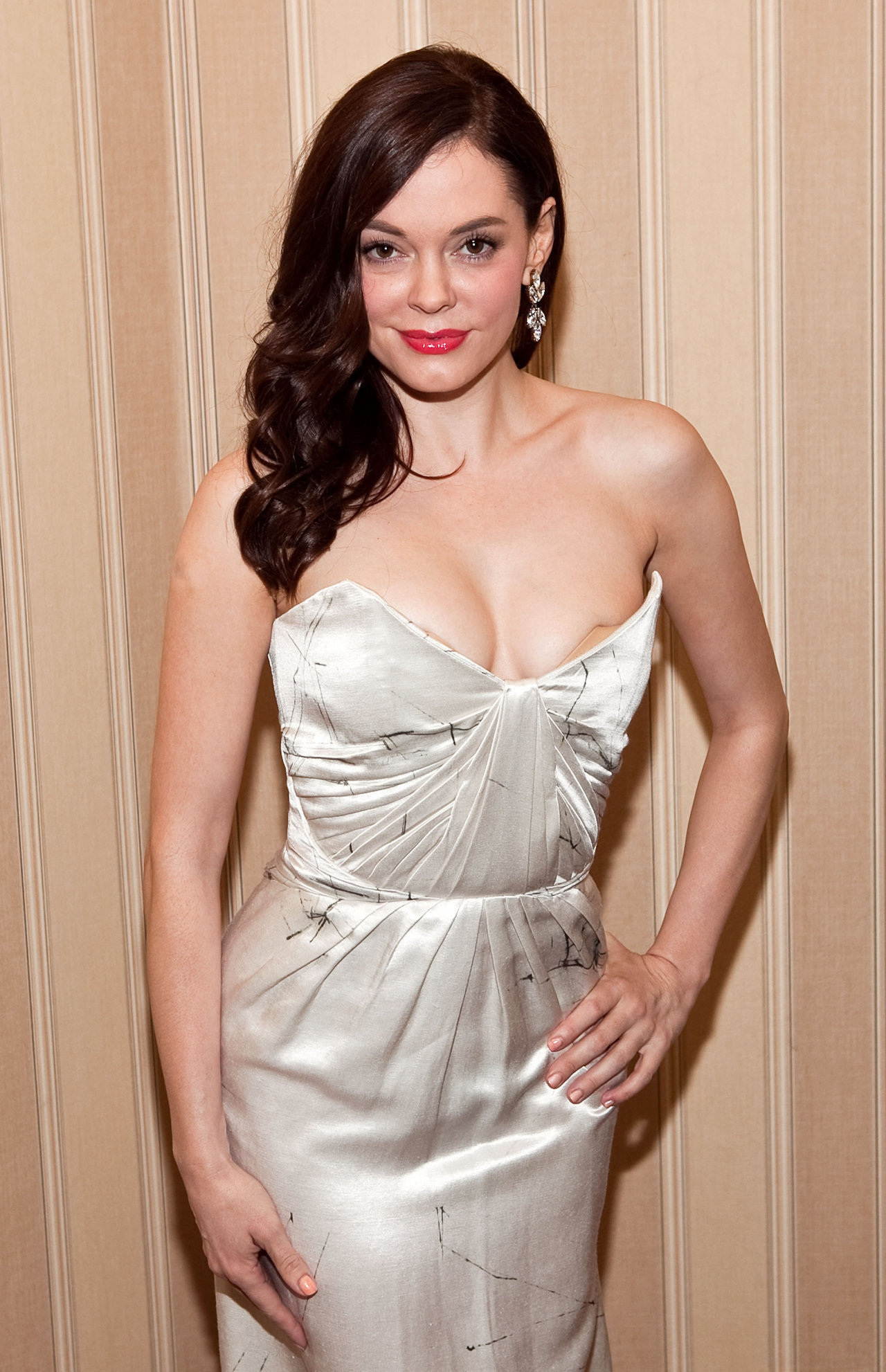 rose mcgowan pictures - photo #44