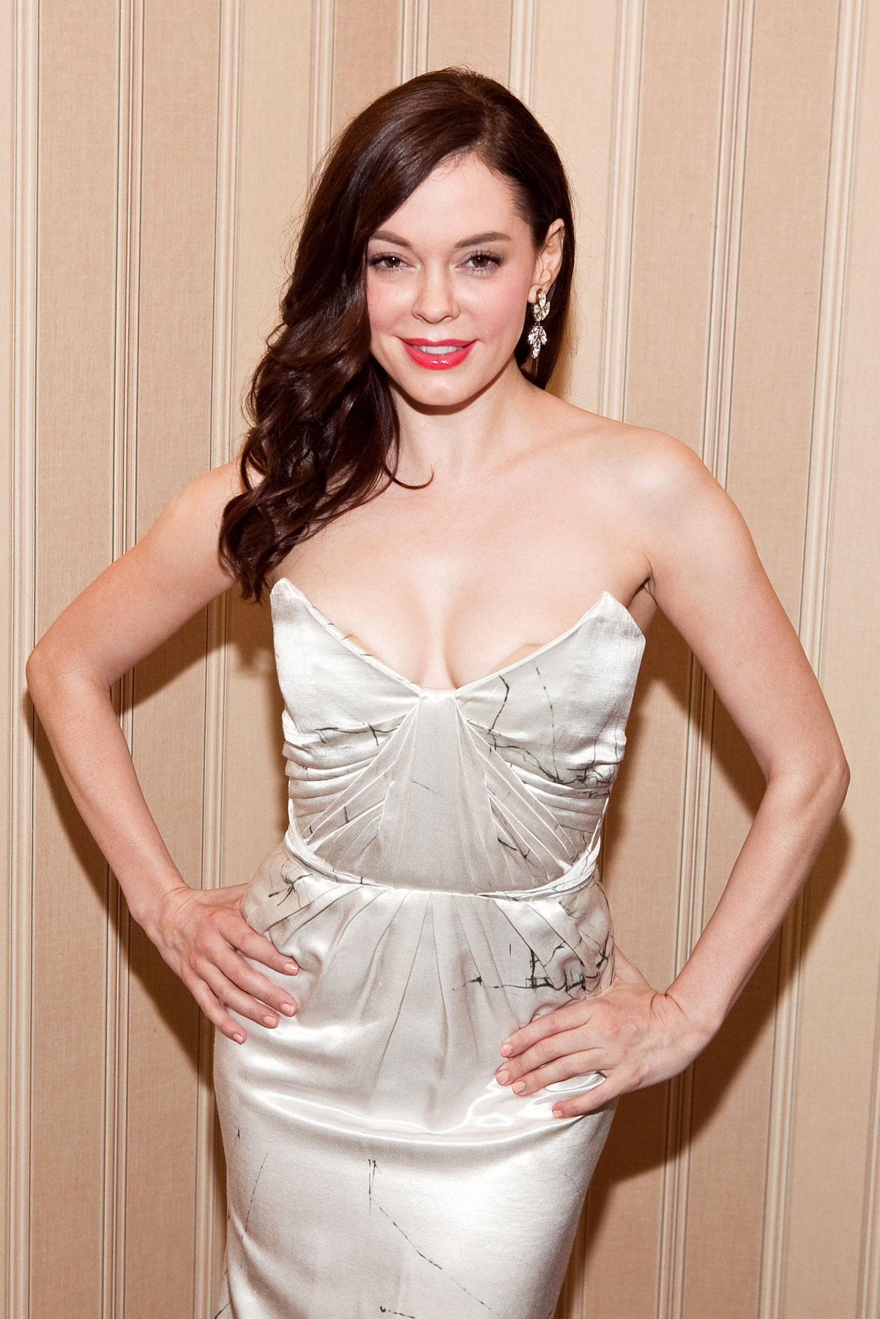 rose mcgowan pictures - photo #46