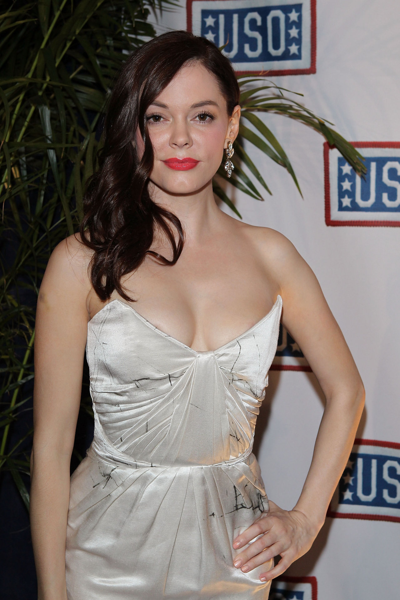 Rose Mcgowan Nude 42