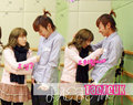 (Taeyeon & Leeteuk)
