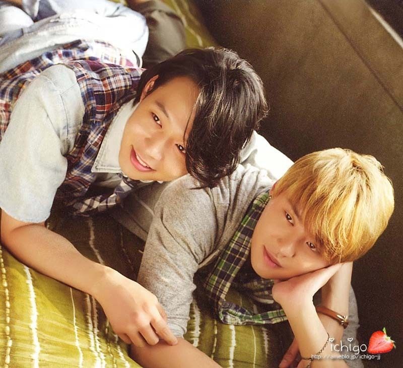 ♥YooSu♥ [Postcard 2011]