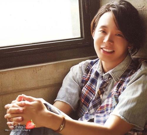 ♥Yuchun Smiling♥