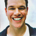 ♥ - matt-damon icon