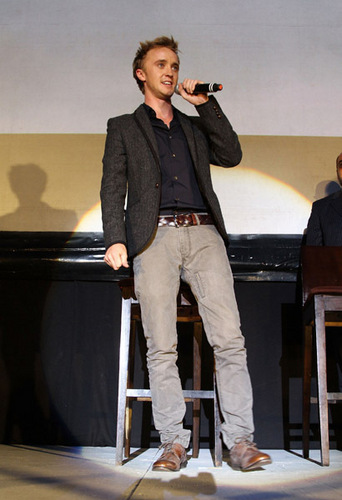 2010 November 18 - Mexico City Premiere