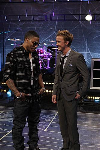 2010 Tonight Show with Jay Leno