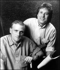 Alan Menken & Howard Ashman