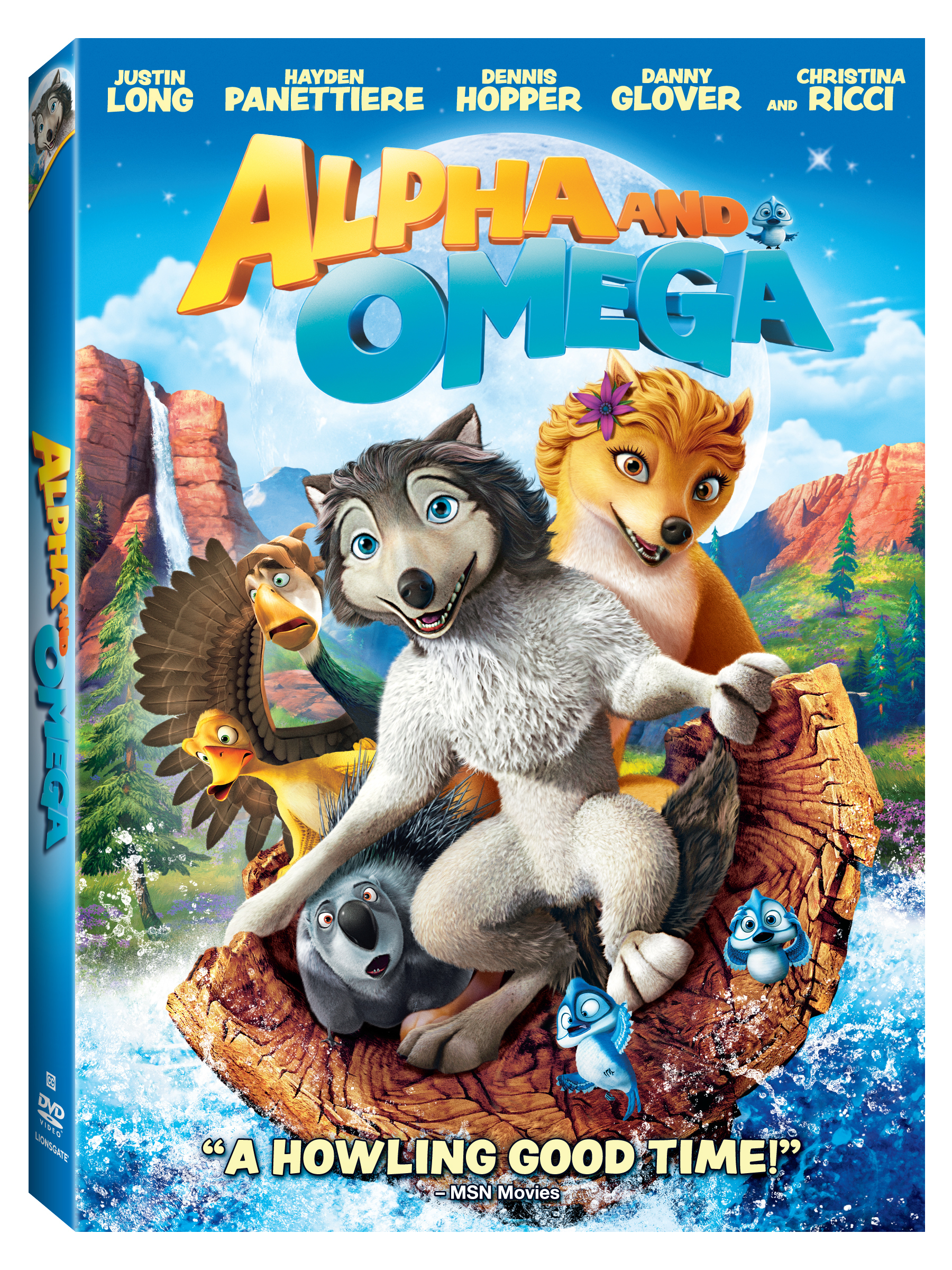 Alpha And Omega Hd Torrent Download