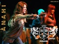 Anahi Wallpaper - anahi-and-dulcemaria-and-maite wallpaper
